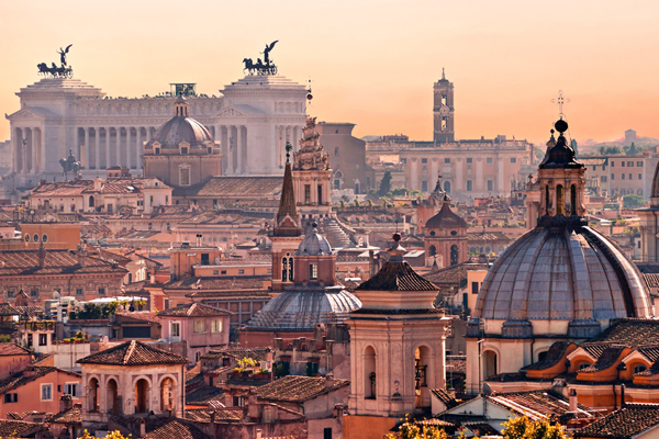 assistenza baxi a roma