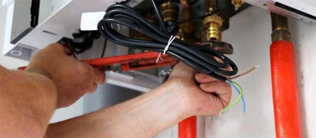 condensa caldaia baxi a condensazione